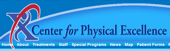 Center for Physical Excellence